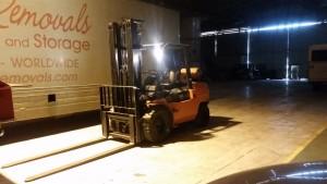 Woodbridge Commercial Storage