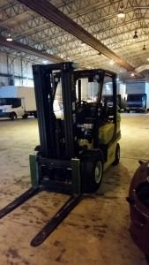 Commercial Storage in Suffolk